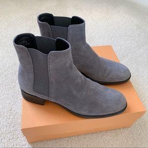 Tod's Shoes - Tod's gomma leggero boot
